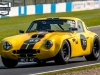 P.Thompson & M.Hales - 1965 TVR Griffith - Guards Trophy