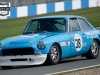 James Darby - MGB GT
