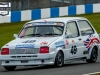 Richard Garrard - MG Metro Turbo