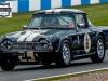 John Andon - Triumph TR4