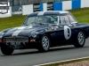 George Edney - MGB Roadster
