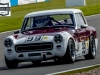 Richard Wildman - Peter May Engineering MG Midget