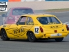 Paul Eales -Oselli Ltd MGB GT