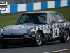 David Strike - Anglia Composites MGB GT
