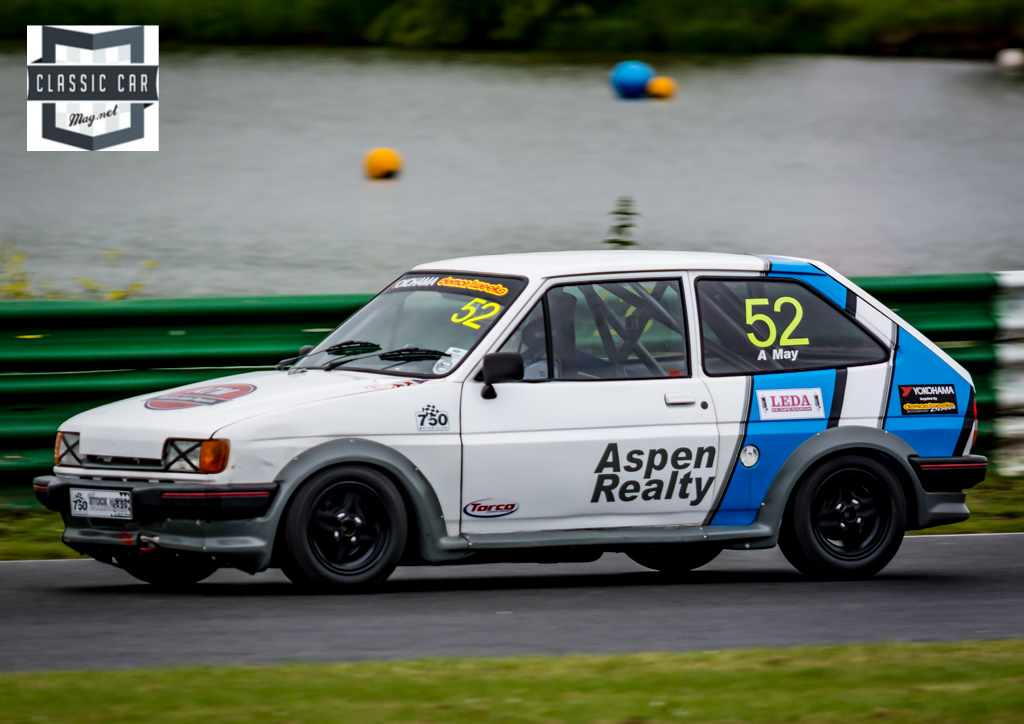 Classic Hatch - A.May - Ford Fiesta XR2