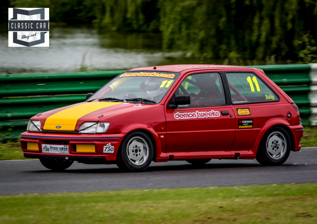 Classic Hatch - A.Philpotts - Ford Fiesta XR2