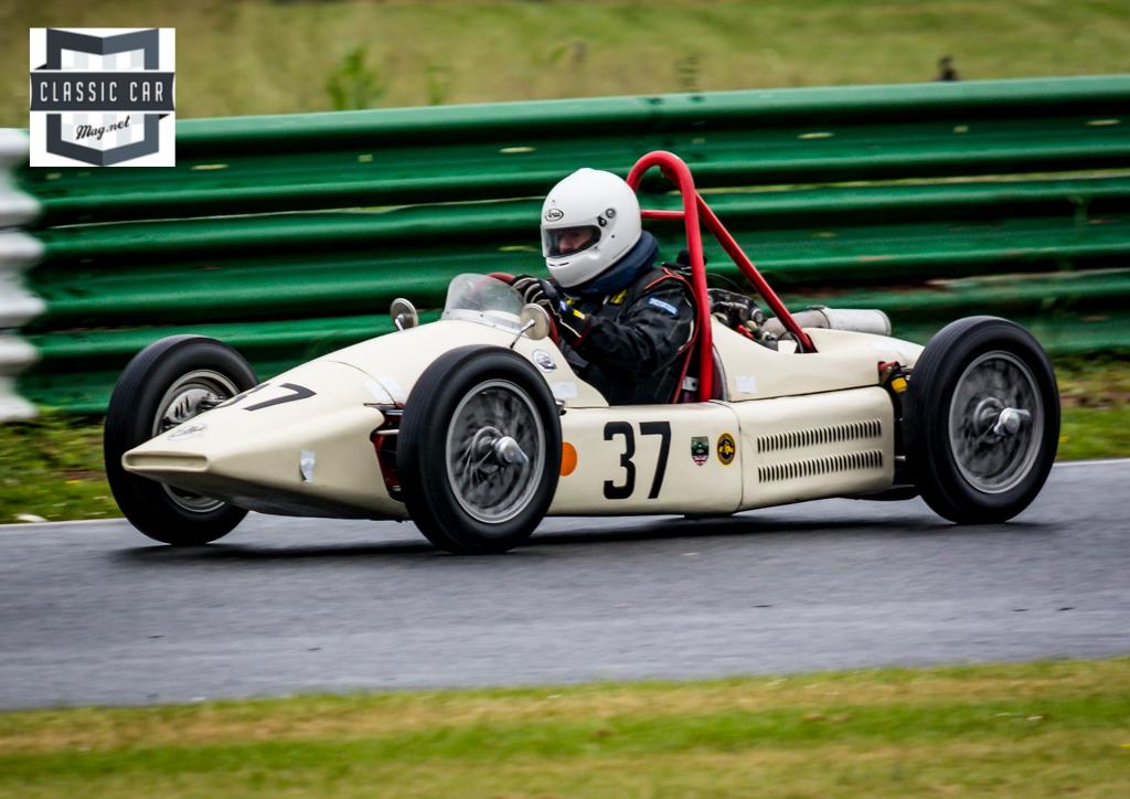 Historic 500 F3 - M.Shephard - Effyh Brynfan Tyddyn Special