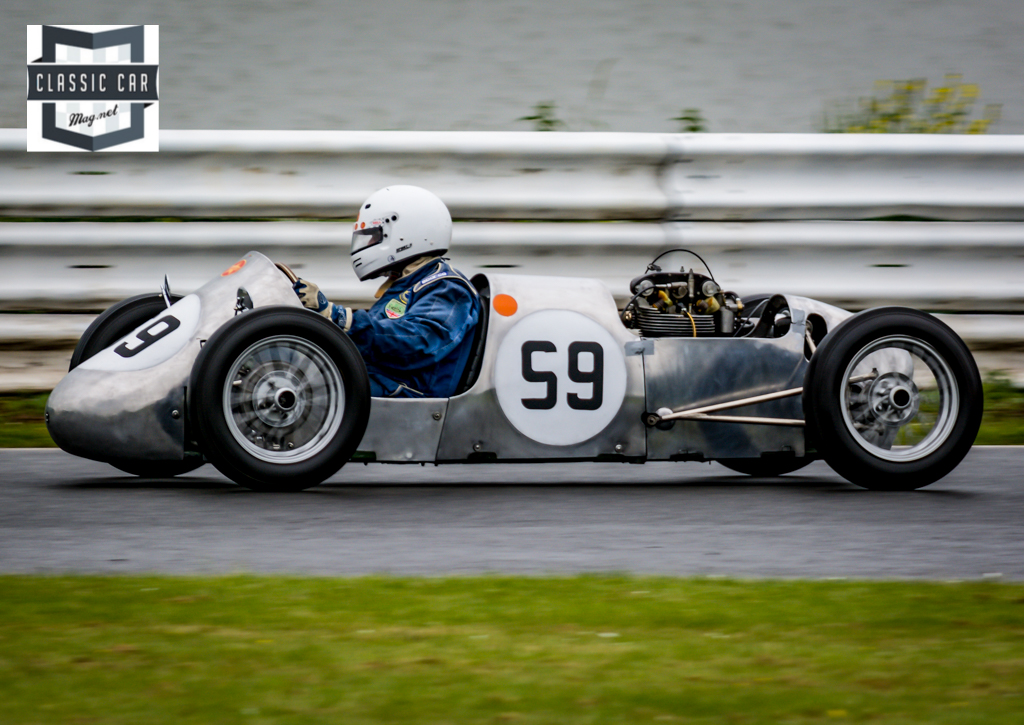 Historic 500 F3 - X.Kingsland - Staride Mk3