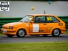 Classic Hatch - D.Darlington - Ford Fiesta XR2