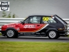 Classic Hatch - S.Ward - Ford Fiesta XR2