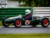 Historic 500 F3 - S.Wright - Cooper Mk XI