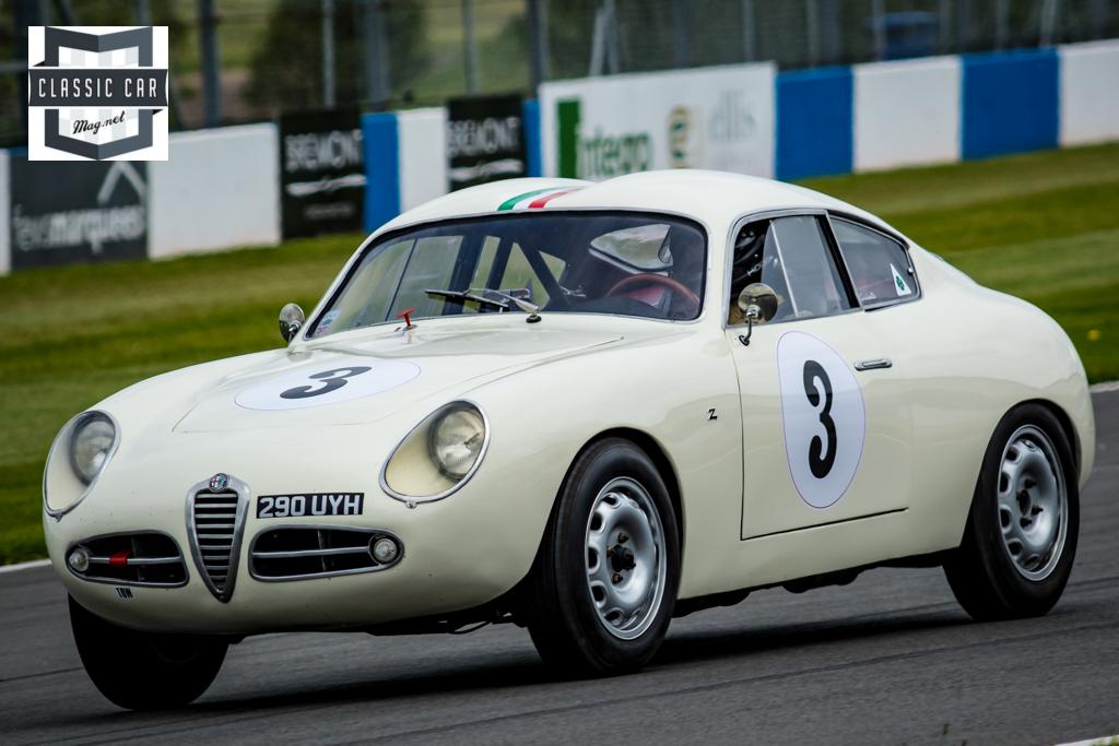 B.Arculus - Alfa Romeo Giullietta
