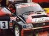 1991 MG Metro 6R4