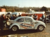 Peter Harold's Four Wheel Drive VW Beetle