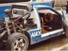 Trevor Hopkin's Ford RS200
