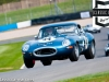 1963 Jaguar E-Type, Conor O'Brien, John Bussel - E-Type Challenge