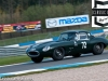 1964 Jaguar E-Type, Jamie Boot - E-Type Challenge