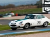 1963 Jaguar E Type, Stephen Skipworth - E-Type Challenge