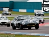 1962 Jaguar E-Type, Chris Scragg - E-Type Challenge