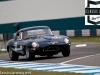 1961 Jaguar E-Type, John Pearson - E-Type Challenge
