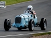 Hawker Racing 1936 Parnell MG