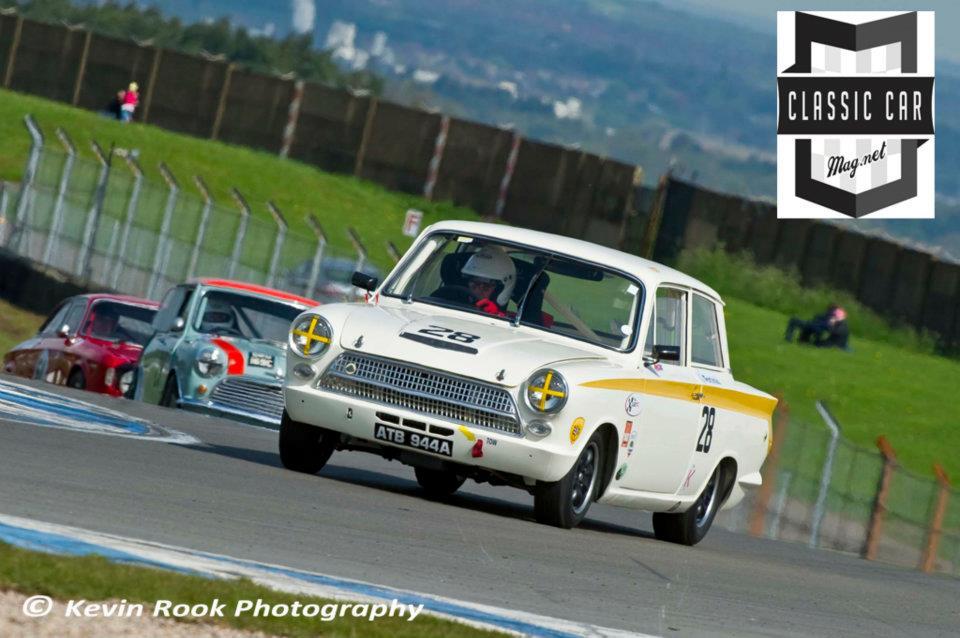 Ford Lotus Cortina
