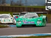 1990 Cheetah CT606, Eric Rickenbacher, Group C Sports Cars