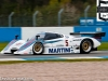 1984 Lancia LC2, Rover Willis, Group C Sport Cars