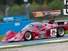 1985 Veskanda, Paul Stuffer, Group C Sport Cars