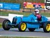 1936 ERA RSB, Charles McCabe, HGPCA Nuvolari Trophy Pre-1940 Grand Prix Cars