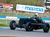 1936 ERA R10B, Paddins Dowlins, HGPCA Nuvolari Trophy Pre-1940 Grand Prix Cars