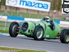 1938 Alta, Paul Jaye, HGPCA Nuvolari Trophy Pre-1940 Grand Prix Cars