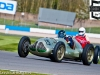 1938 ERA GP1, Duncan Ricketts, HGPCA Nuvolari Trophy Pre-1940 Grand Prix Cars