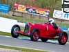 1934 Alfa romeo P3 Tipo B, Tony Smith,  HGPCA Nuvolari Trophy Pre-1940 Grand Prix Cars