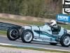 1936 Frazer Nash Shelsley, Geraint Lewis,  HGPCA Nuvolari Trophy Pre-1940 Grand Prix Cars