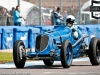 1934 Maserati 8CM, Robert Newall, HGPCA Nuvolari Trophy Pre-1940 Grand Prix Cars