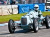 1936 Frazer Nash Shelsley, Geraint Lewis, HGPCA Nuvolari Trophy Pre-1940 Grand Prix Cars