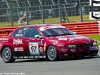 Neil Smith qualified his Alfa Romeo 156 (by invitation)