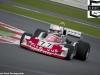 Historic Formula One - 2012