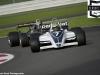 Joaquin Folch - Brabham BT49C