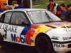 John Welch's Vauxhall Astra at Brands Hatch Dec 1991