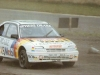 John Welch Vauxhall Astra Xtrac