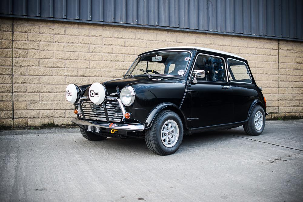 Mini Cooper History | Classic Car Magazine | Classic Car Magazine