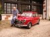 1965 Morris Mini Cooper Ss