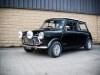 1967 Austin Mini Cooper S Rally Car