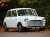 1968 Morris Mini Police Cooper S