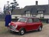 Morris Mini Cooper 1962