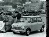 1960s Austin Mini