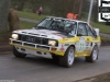 Audi Quattro Short wheel base