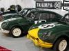 Triumph Spitfire, Jigsaw Racing